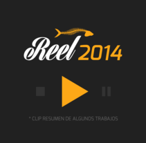 NADQUA / Reel 2014 . A Animation project by Christian Martinez         - 30.12.2014