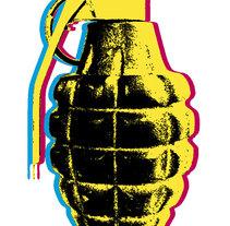 CMYK. Un proyecto de Ilustración de Aitor Lubián Sánchez - 01-01-2015