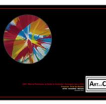 """""""Art and Co."""" Diseño de una galeria de arte y sala multiusos. A Design, Interior Architecture&Interior Design project by Javier Anuncibay Hernaz         - 14.12.2011"""
