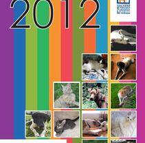 Calendario. Um projeto de Design gráfico de Sergio Delgado - 06-10-2011