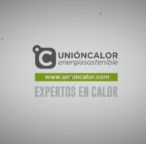 Corporate Presentation Unión Clalor. A Motion Graphics project by Mario Zarur         - 16.01.2015