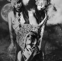 Proyecto Final: Cabezas y Cuerpos. Um projeto de Fotografia e Artes plásticas de marquez.photodesign         - 20.01.2015