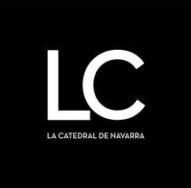 La catedral de navarra. Un proyecto de Diseño, Diseño editorial, Diseño gráfico, Arquitectura interior, Packaging y Diseño Web de TGA +  - 02-12-2014