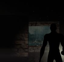 Dark Maze Trailer. Un proyecto de 3D, Motion Graphics, Música y Audio de Raquel G. Cabañas - Viernes, 08 de agosto de 2014 00:00:00 +0200