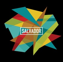 Salvador. A Design, Illustration, Music, Audio, and Animation project by Chenchu Mariño - 30-01-2015