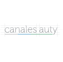 Branding y Diseño Web_Canales Auty. Um projeto de Design, Direção de arte, Br, ing e Identidade e Web design de carolina rivera párraga         - 19.12.2014