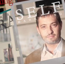 Vídeo-curso - Self Marketing. A Design, Film, Video, and TV project by Vanesa Andrés Manzano - 19-12-2014