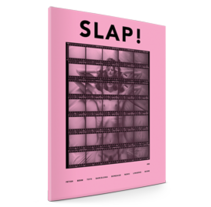 SLAP!. A Design, Editorial Design, and Graphic Design project by Lorena Salvador         - 15.02.2015