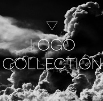 LOGO COLLECTION. A Br, ing, Identit, and Graphic Design project by OLGA CORTES - 15-02-2015