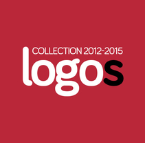 Logos 2012-2016. A Br, ing, Identit, and Graphic Design project by Alberto López Posse         - 18.02.2015
