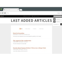 Desarollo web en PHP (Wordpress y Buddypress). Un proyecto de Desarrollo Web de Jaime Delgado Donas         - 30.09.2014