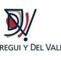 Jauregui y Asociados. Un proyecto de Diseño de Thalia García         - 01.01.2015