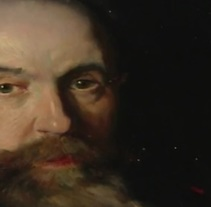 Museo del Prado - Miradas. Edición de vídeo con AVID (IRTVE). Un proyecto de Bellas Artes, Post-producción y Vídeo de Carlos de Antonio         - 19.11.2014