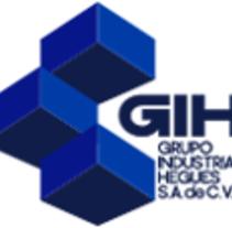 GIH. Un proyecto de Diseño editorial y Diseño de la información de Thalia García         - 01.01.2015