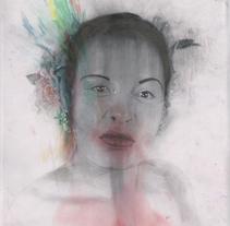 heroes. Um projeto de Ilustração e Artes plásticas de marta zafra         - 04.08.2015