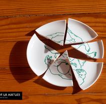 LE CAPRICE DE LA NATURE. Um projeto de Artes plásticas e Escultura de Miguel Ángel Rodríguez Rodrigo - 08-03-2015