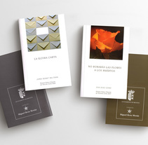 Diseño portada, contraportada y maquetación interior.. Um projeto de Design, Fotografia, Design editorial, Educação e Design gráfico de Mar Gómez         - 16.03.2015