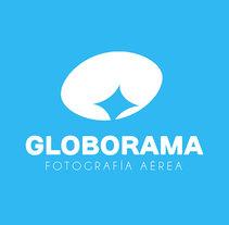 Globorama, fotografía aérea mediante zepelín teledirijido.. Un proyecto de Diseño, Br, ing e Identidad y Diseño gráfico de Milogonline         - 17.03.2015