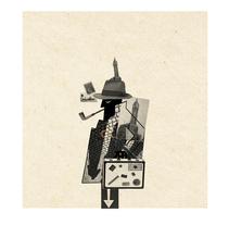 Cuentos de Cortázar. Un proyecto de Ilustración de Marcelo Spotti         - 21.03.2015