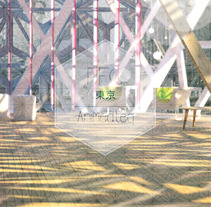 /// Akiba AniMed.teq_video. A Architecture project by Adriana Zurera - 26-03-2015