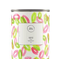 doce sweets. Un proyecto de Ilustración, Dirección de arte, Br, ing e Identidad, Diseño gráfico y Pintura de Cristina Vila-Homs - 29-03-2015