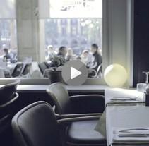Restaurante MariscCO. Um projeto de Vídeo de estudi oh!         - 01.04.2015