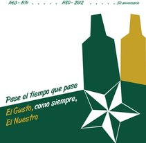 Cartel Concurso Estrella de Levante Murcia. Um projeto de Design gráfico de Salvador Nicolás         - 05.04.2015