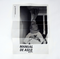 ━ Monoculo Magazine . Un proyecto de Br, ing e Identidad, Diseño editorial y Packaging de Nuria  López - 06-04-2015