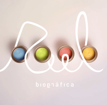 bioreel 2014. A Motion Graphics, 3D, Animation, Post-Production, and Video project by biográfica  - 08-04-2015