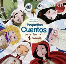 Cuentos cortos para leer en 1 minuto. Editorial Beascoa.. A Illustration project by Fernando Martínez         - 15.04.2015