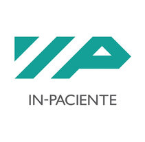 IN-PACIENTE, S.L.. Un proyecto de Br, ing e Identidad y Diseño gráfico de Chema Castaño - 21-04-2015