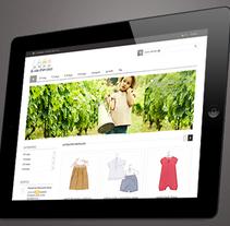 Web El cau d'en coco. Un proyecto de Dirección de arte, Diseño, Diseño Web, Gestión del diseño, Diseño gráfico y Diseño interactivo de Àngela Curto - Domingo, 01 de febrero de 2015 00:00:00 +0100