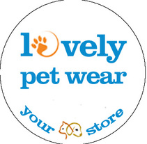 Lovelypetwear. A Advertising, Information Design, Marketing, and Web Design project by petswears         - 03.05.2015