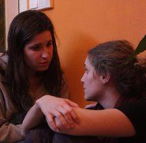 """OnaÍngrid"", cortometraje. A Film project by Carlota Esteller Fabra         - 29.06.2014"