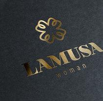Creación de imagen para LAMUSA woman. A Br, ing, Identit, Creative Consulting, and Art Direction project by QuicoRubio&Co.  - May 14 2015 12:00 AM