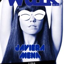 Revista digital para tablets. Walk Magazine. Un proyecto de Diseño, Dirección de arte y Diseño gráfico de Amelia Fernández Valledor         - 21.05.2015