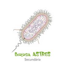 BIOLOGÍA Y GEOLOGÍA ASTRES. Um projeto de Design editorial e Multimídia de Xiduca         - 26.05.2015
