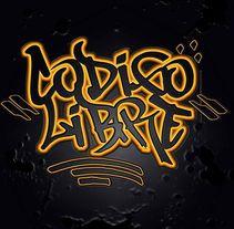 Codigo Libre... EL PUTO KLAN. Um projeto de Pintura de GRAFFITIS - SERIGRAFIA         - 31.05.2015