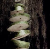 Still life. A Photograph project by Ilde Sandrin         - 04.06.2015