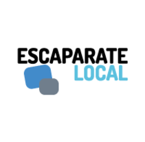 Escaparate Local (web). A Br, ing, Identit, Graphic Design, and Web Design project by Raúl Visual         - 10.04.2015
