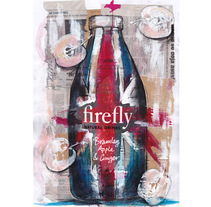 Art and Drinks I. Un proyecto de Ilustración de Rocío Albertos Casas - 15-06-2015