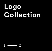 Logo Collection. A Design, Br, ing, Identit, and Graphic Design project by Sonia  Castillo - 15-06-2015