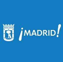Madrid.es. A Web Design, and Web Development project by José Manuel Sáinz del Río         - 22.06.2015