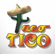 Web Taco Tico. A Web Design project by Jesús Loarte - 17-09-2014