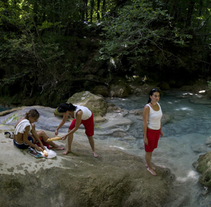 Panorama. A Photograph project by Maria Pia Hidalgo         - 03.07.2012