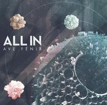 Ave Fénix. Un proyecto de Fotografía, Diseño gráfico y Diseño Web de Marc Pallàs - 08-07-2015