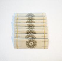 ona. Um projeto de Design de produtos de Javier Albañil Mogollón         - 19.02.2015