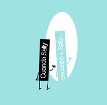 Imagen corporativa (Logotipos). A Br, ing&Identit project by Alberto de Lucas Sotelo         - 19.07.2015