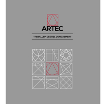 ARTEC. A Graphic Design project by Agustin Medina Jerez         - 26.07.2013