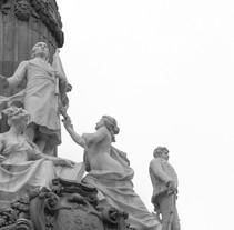 Independencia. Un proyecto de Fotografía de Rebeca Raymundo Escalante         - 21.07.2015